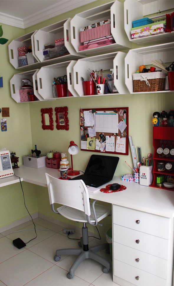 Decora o simples mais de 40 dicas para renovar sua casa for Organizar casa minimalista