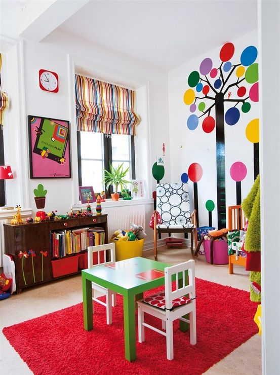 Decora O De Sala De Aula Infantil 10 Id Ias Incr Veis
