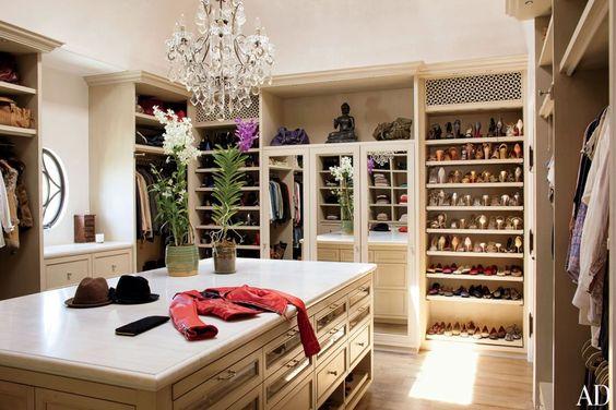 closet charmoso