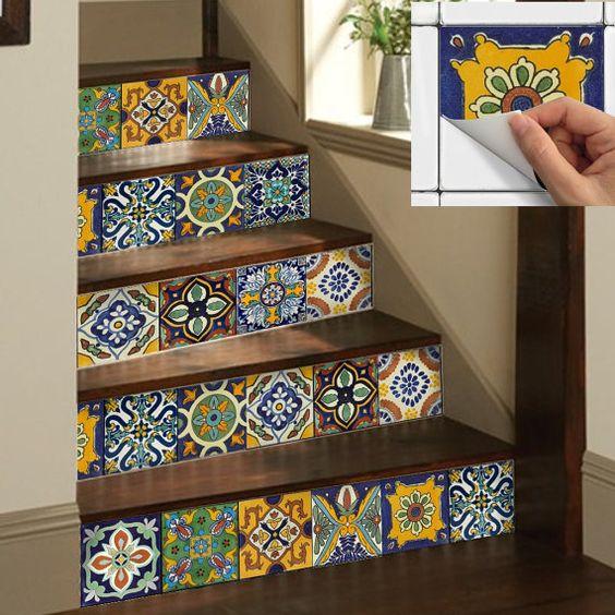 renove a sua escada