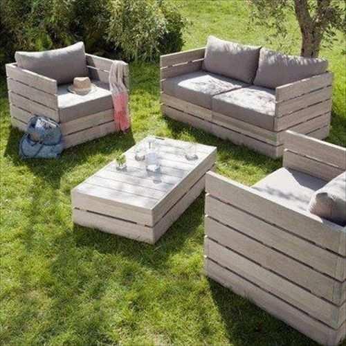 Sofa De Pallet Como Fazer Como Fazer As Almofadas Com 140 Fotos