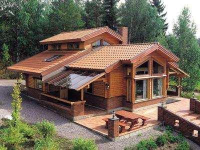 Casas lindas conhe a 65 casas incr veis e se inspire for Terrazas economicas chile