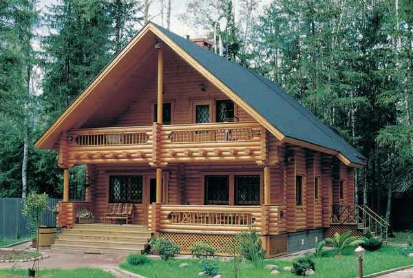 Casas lindas conhe a 45 casas incr veis e se inspire - Casa pequena de madera ...