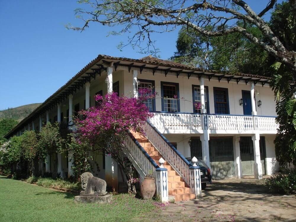 Casas lindas antigas