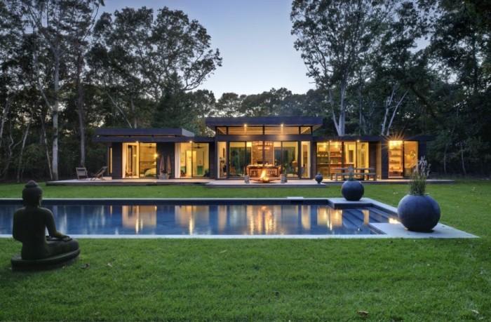 Casas lindas de fazenda