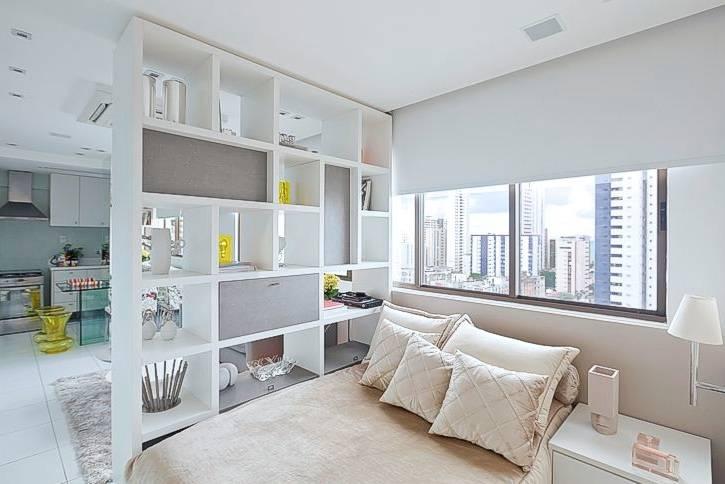 apartamento de 29 metros quadrados 3
