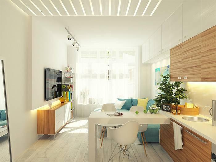 apartamento pequeno 8