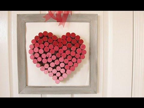 artesanato romantico