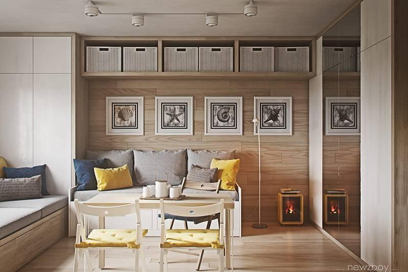 de casas pequenas – dicas e ideias para casas pequenas decoradas