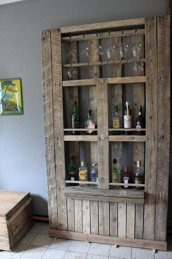 bar armario