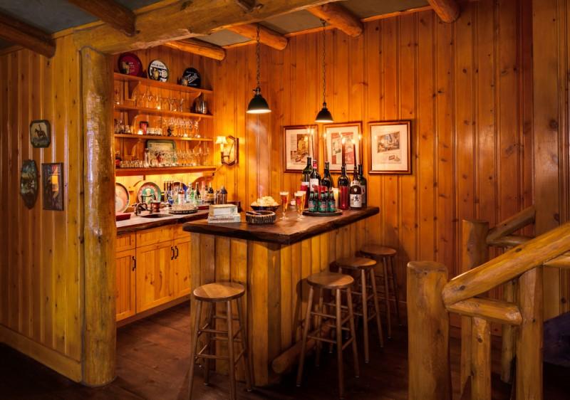 bar completo para sala