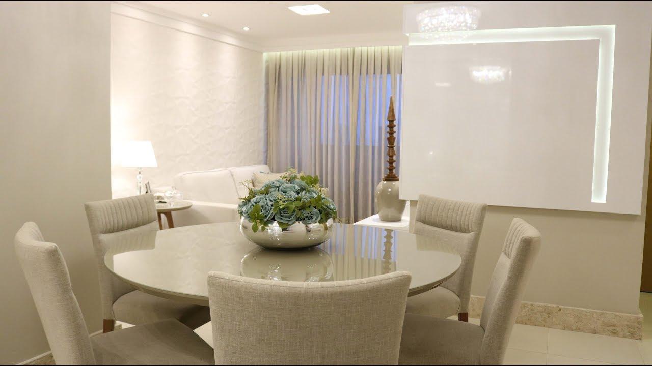 apartamentos decorados clean