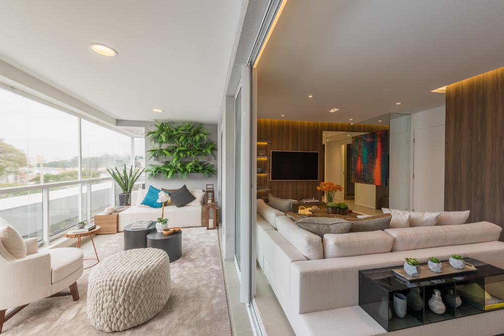 apartamentos decorados de 100m2