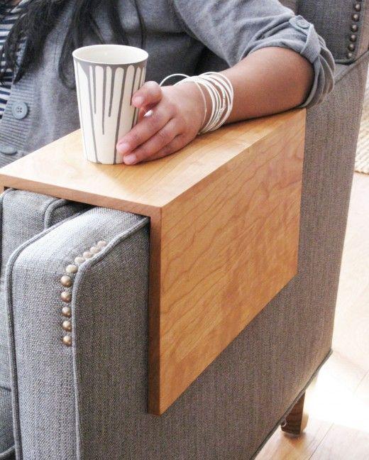 apoio de copo sofa