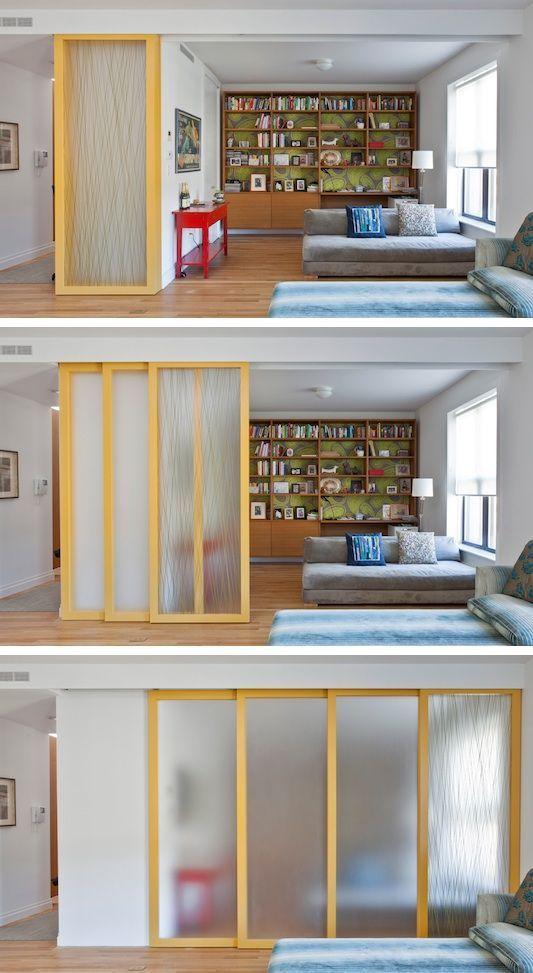 como esconder o quarto