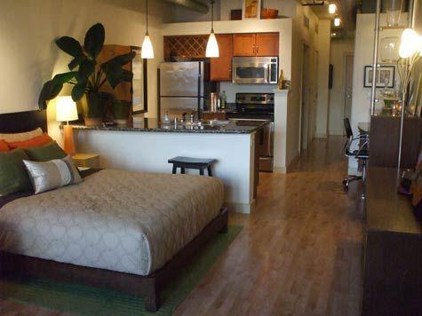 Casas pequenas conhe a fachadas projetos dicas e decora o - Best furniture for a studio apartment ...