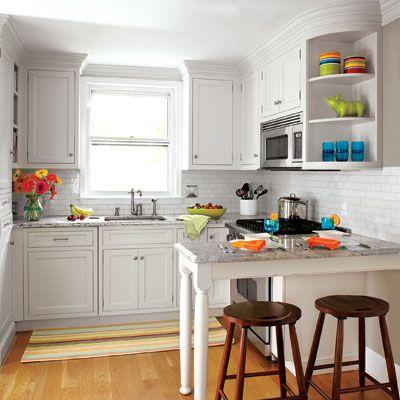 cozinha americana marmore de madeira