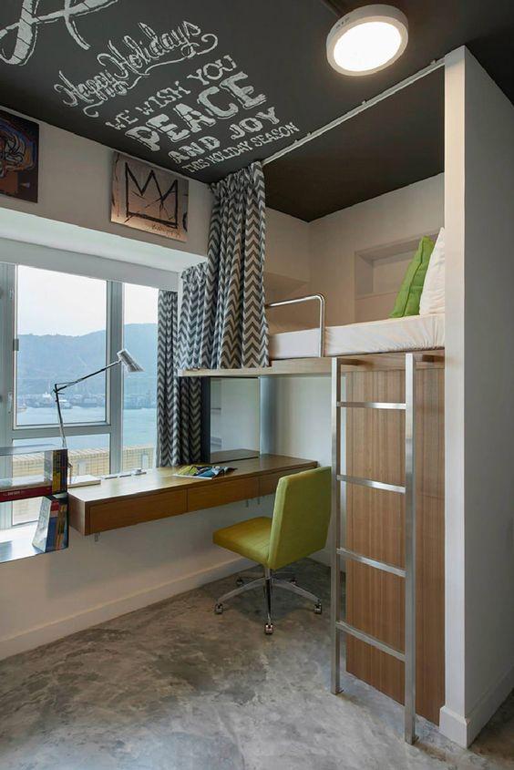 home office com bicama
