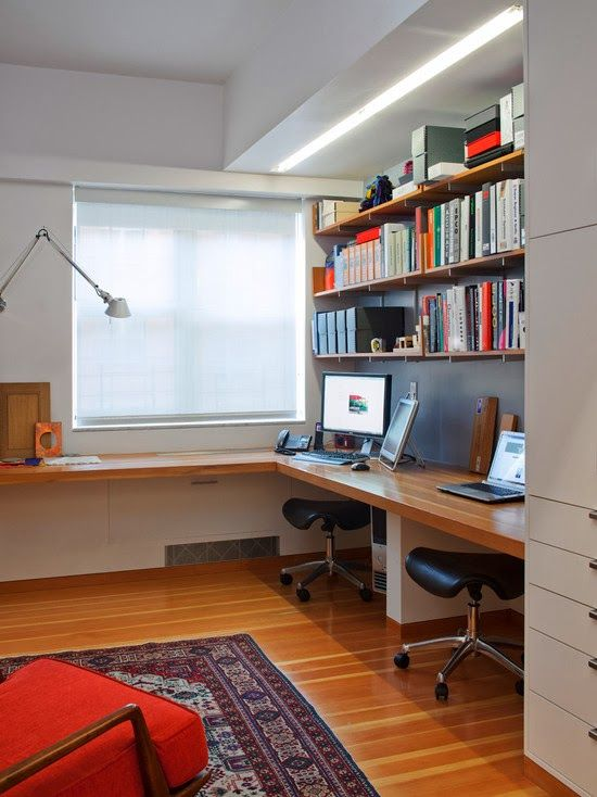 home office grande