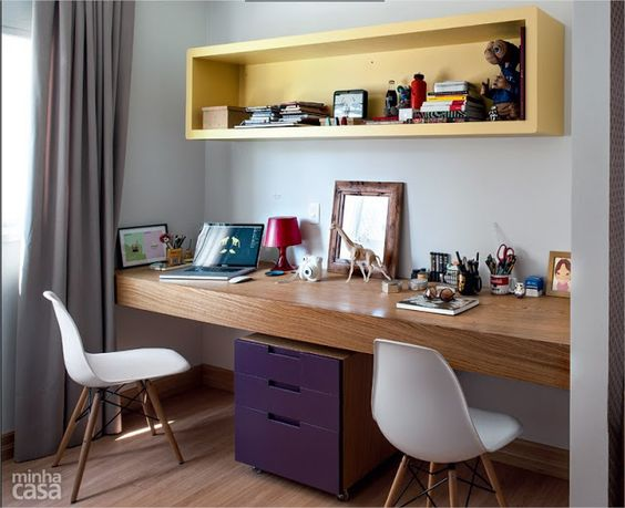 home office simples