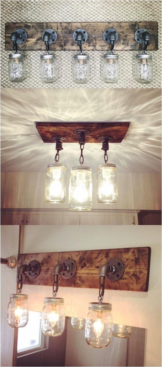 projeto de luminaria pendente