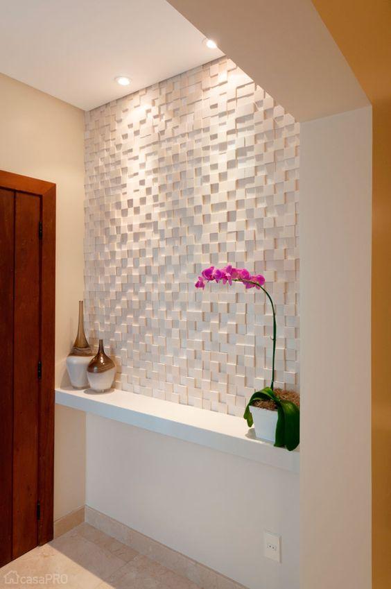 Casas decoradas veja mais de 110 dicas de como decorar a for Decorar casa 3d online