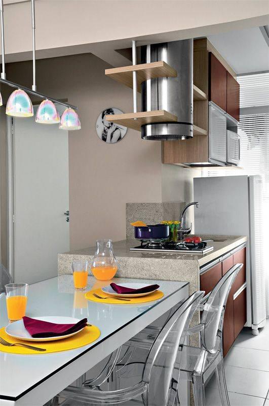 balcão de cozinha sob medida
