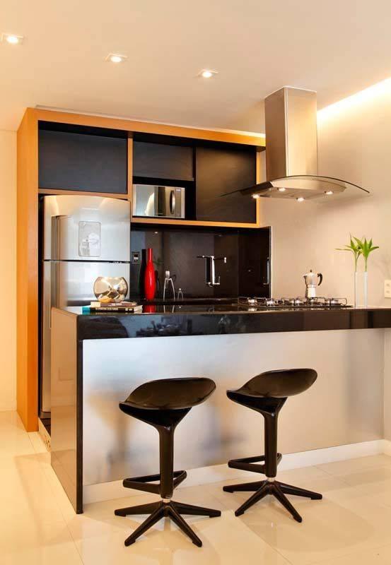 Cozinha Planejada 207 Modelos Com Dicas E Projetos 2017