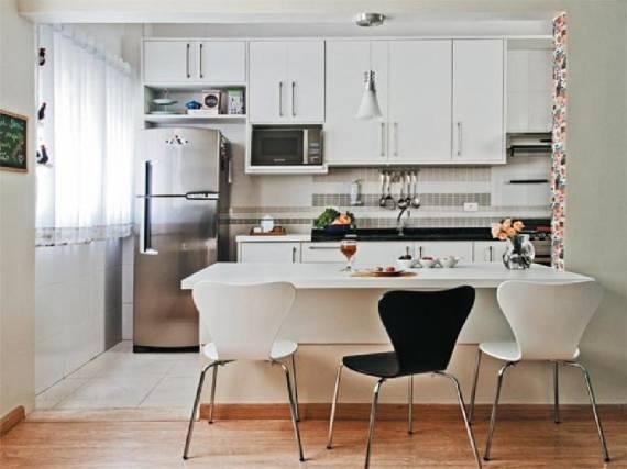 casas bonitas e simples por dentro