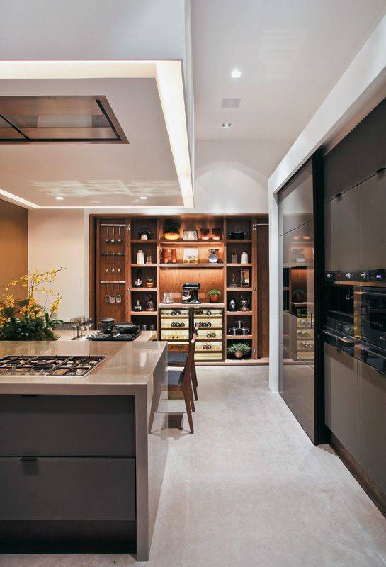 cozinha grandee