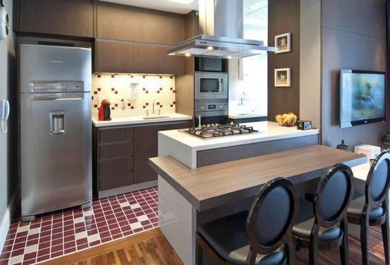 decore sua cozinha