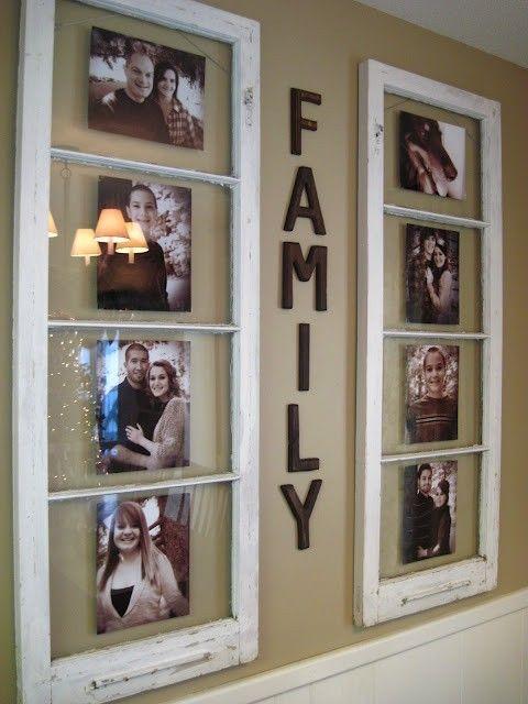 fotos em janelas