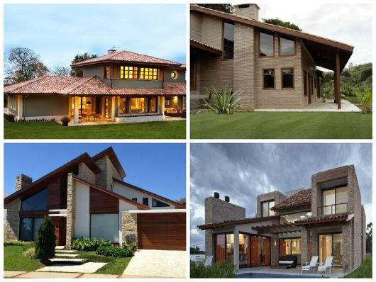 Casas de campo duplexx