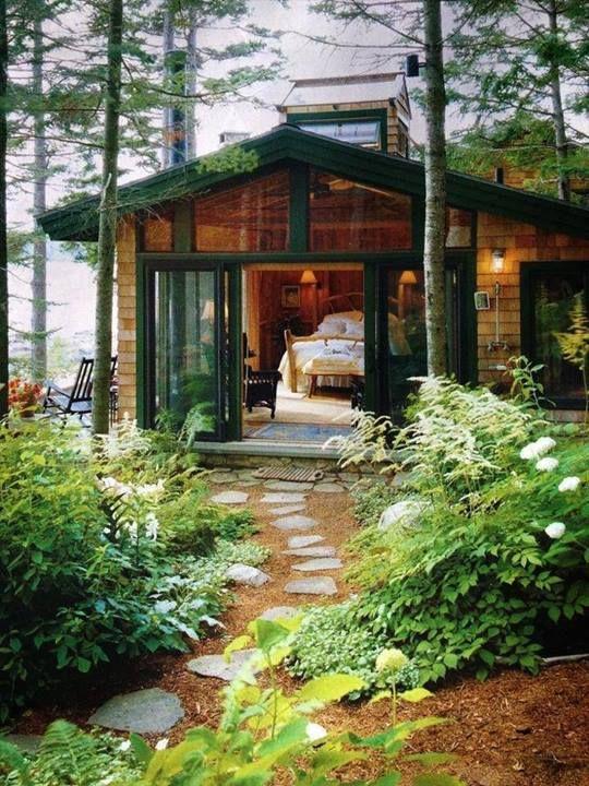 casa tipica de campo