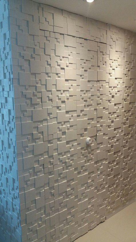 parede de gesso