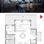 Fotos de plantas de casas com fachadas simples