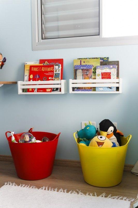 baldes paraos brinquedos