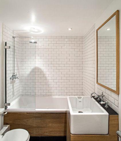 banheiro planejada