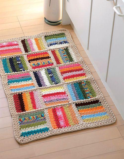 composição de croche