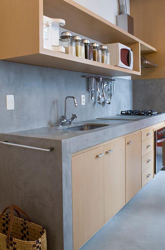 cozinha para edicula