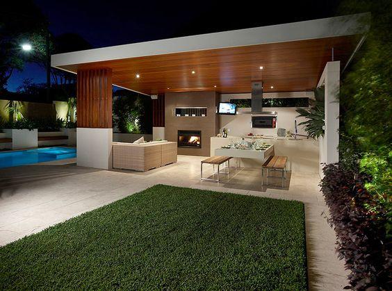 edicula estilo casa