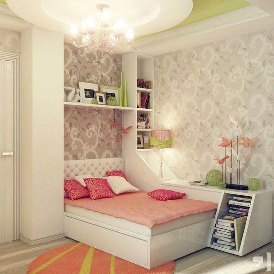planejamento de quarto