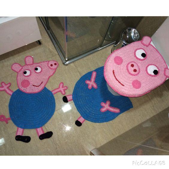 tapete-pepa-pig-para-banheiro