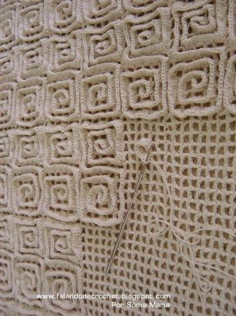 tapetes com relevos geométricos