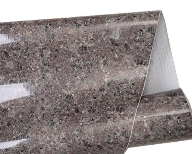 adesivo vinilico granito avermelhado