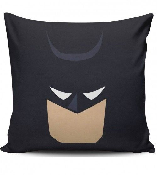 almofadas decorativas batman