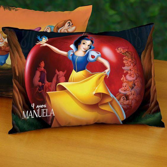 almofadas personalizadas aniversario