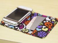 capinha simples de celular