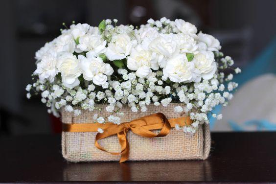 vasinho para flores