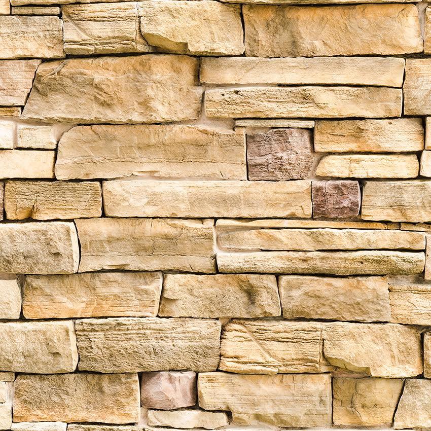 Papel de parede área externa realista
